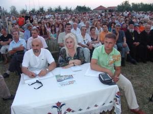 Jury audience