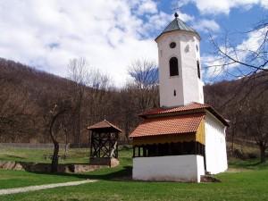 Monastery Vujan