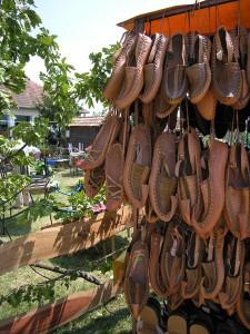 Serbian peasant shoes 2 (Copy)